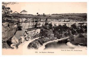 13151  Le Doubs  a Romonot