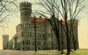 NY - Schenectady. State Armory