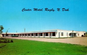 North Dakota Rugby Center Motel