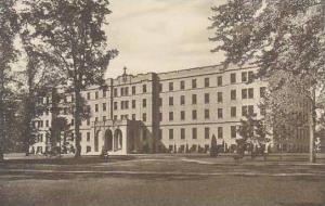 New Jersey Convent Station O'Conner Hall Dormitory College Of St Elizbeth Alb...
