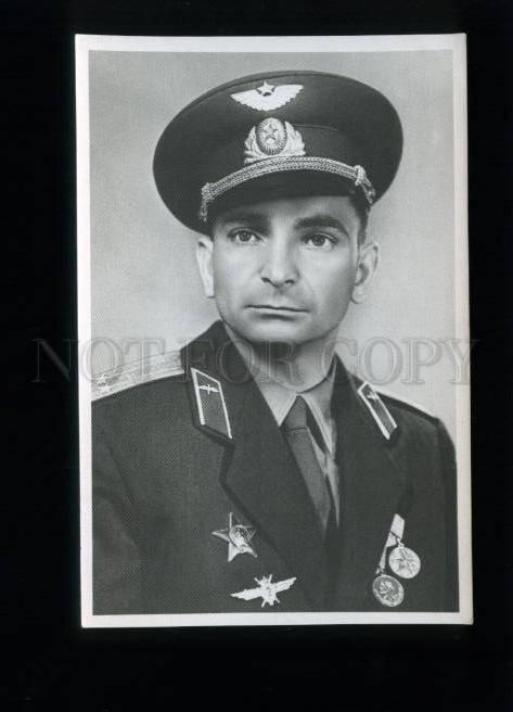163235 1963 SPACE BYKOVSKY Postmark SPACE Vostok-5 & Vostok-6