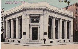 Maryland Frederick Citizens National Bank sk2162