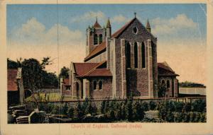 India Church of England Dalhousie 02.74