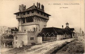 CPA GARRIGUES-Chateau de Mounet Sully par BERGERAC (233737)