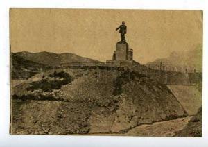 183255 GEORGIA TIFLIS Monument to Lenin CONSTRUCTIVISM Vintage