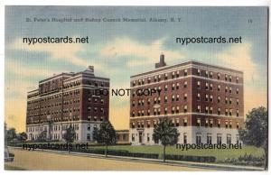 Hotel Hampton, Albany NY