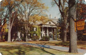 George Eastman House of Photography, Rochester, New York - Museum of Film
