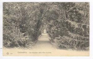 Cadenabbia - Nel Giardino della Villa carlotta, italy, 00-10s