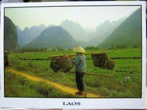 Laos Vang Vieng - posted 2008