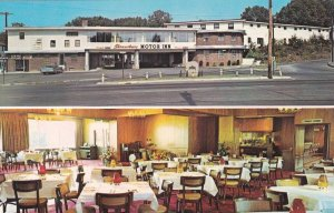 Massachusetts Shrewsbury Shrewsbury Motor Inn