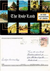 CPM The holy Land ISRAEL (733369)