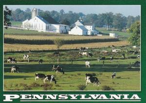 Pennsylvania All Seasons