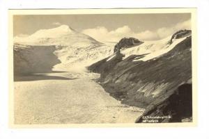 RP, Johannisberg 3467m mit Pasterze, Austria, 1920-1940s