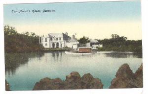 Tom Moore's House, Bermuda, 1900-1910s