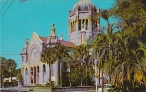 Florida St Augustine Flagler Memorial Presbyterian Church