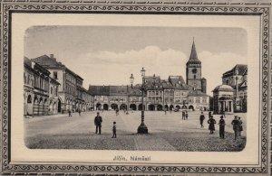 JICIN , Namesti, Czech Republic , 00-10s