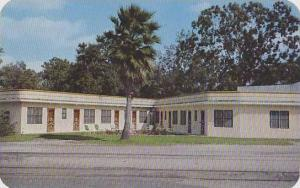 Florida Perry Perry Motel