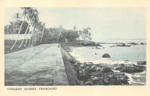 Africa Guinea Conakry (Guinee Francaise) 1931