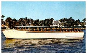Florida Bahia-Mar Yacht Basin The New Pippen Jungle Cruise