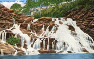 AL - Salt Creek Falls
