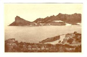 Hout Bay, South Africa, 1910s