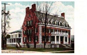 New York Corning Hospital