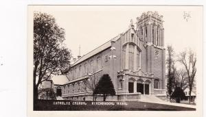 RP; Catholic Church, Winchendon, Massachusetts, 10-20s