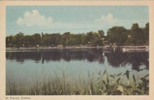 Scenic view, St. Placide, Quebec, Canada, PU-00-10s