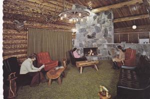 BLIND BAY, B.C., Canada, 1960's; Shuswap Lake Estates
