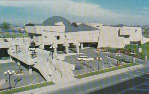 Canada Planetarium Community Theatre & Public Observatory Calgary Alberta