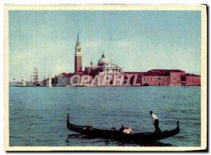 CPM Venezia Isola di Giorgio S
