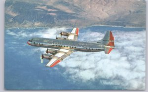 American Airlines Jet Powered Electra Flagship, Newest & Fastest -Airline Issued