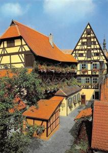 Dinkelsbuehl die Tausendjaehrige Stadt Hezelhof