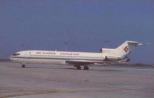 Air Algerie Boeing B-727-2D6 7T-VEA MSN 20472/850