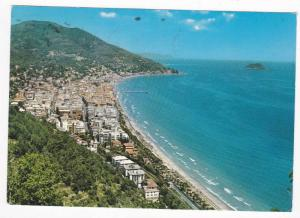 ACASSIO, General View from West, Savona, Liguria, Italy, 50-70s