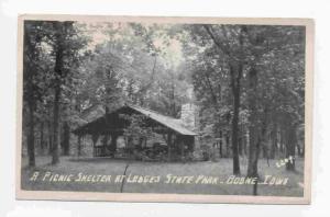 RP, A picnic shelter at Ledges State Park, Bodne, Iowa, 00-10s