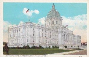ST. PAUL, Minnesota, 1900-1910's; Minnesota State Capitol Building