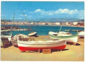 Couleurs et Lumiere de France, La Cote d'Azur, Miracle de la nature, CANNES (...