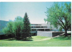 Heritage Center North Dakota State Historical Society Bismark North Dakota