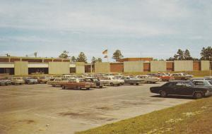 MISSISSIPPI, 40-60s; Jackson County Junior College, Classic Cars