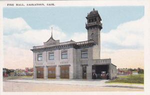 Fire Hall , SASKATOON , Saskatchewan , Canada , 00-10s