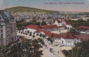 BAD NAUHEIM, Hesse, Germany, 00-10s ; Total