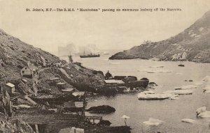 ST. JOHN'S , Newfoundland, Canada , 1900-10s