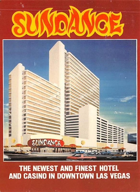 Undance - Las Vegas, Nevada