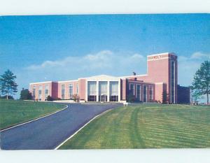 Unused Pre-1980 BUILDING Lancaster Pennsylvania PA hn8173