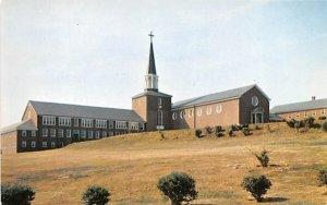 Carmelite Junior Seminary Hamilton, Massachusetts
