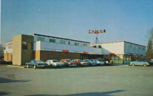 Lynnwood Hotel, VANCOUVER, British Columbia, Canada, 40-60´s