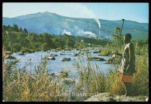 Swaziland - Great Usutu River