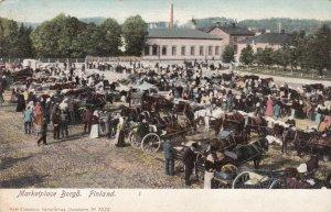 Finland Borga Provoo Marketplace sk4476
