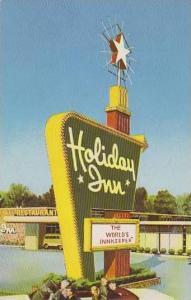 Pennsylvania Breezwood Holiday Inn